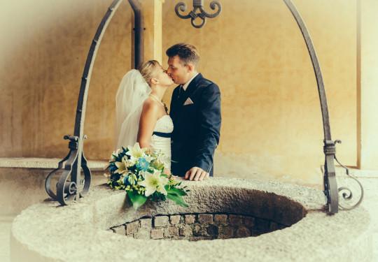 Matrimonio Vicenza Schio Wedding Foto Convento Cappuccini